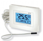 Instructions T-Touch 230 Wall mount touch screen thermostat