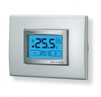 T-Touch 230v Touch screen thermostat for recessed installation instructions