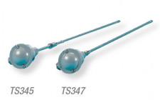 TS345 - TS347 Temperature smoke probes