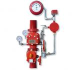 Wet System Valves CPF instructions